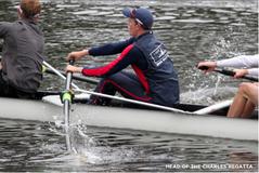 A bent oar, good or bad?