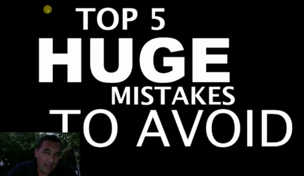 WATCH: 5 Mistakes to Avoid /Rowing in College a Life Changing Experience/ Crash B/ Lowering Erg Score /