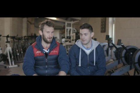 The Making of an Irish Olympic Triumph