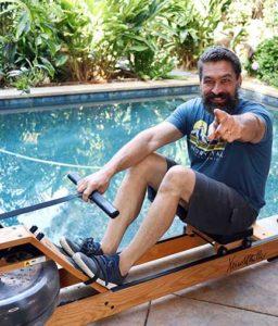 xeno rowing