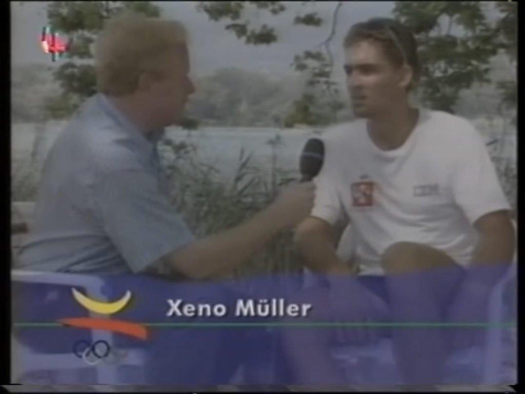 Xeno Muller 1992